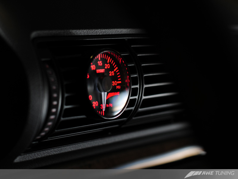 Help Finding A Boost Guage Audiforums Com