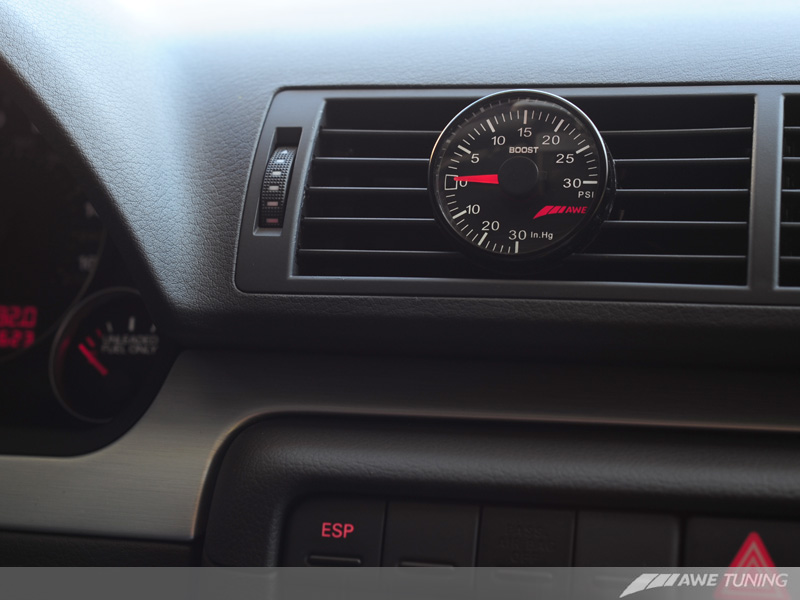 Wanted Looking For A4 B7 Boost Gauge