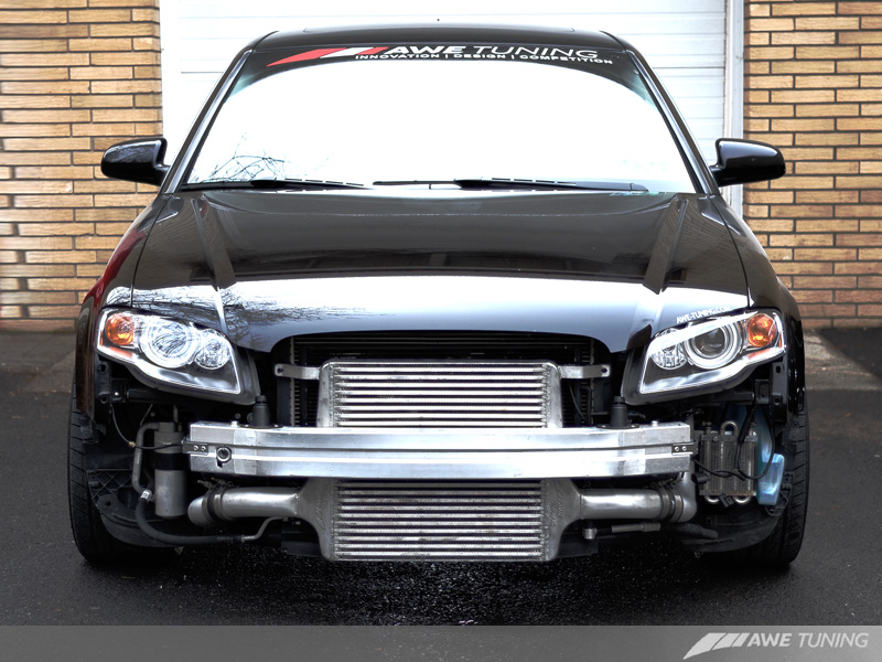 The Best Intercooler For The B7 A4 Page 2
